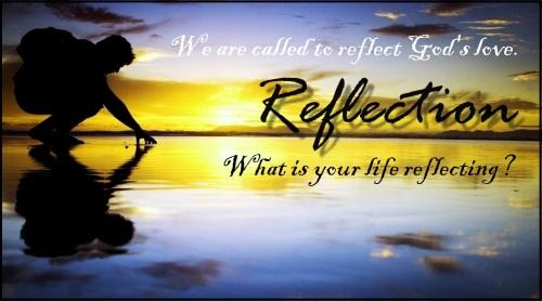 Reflect God's Love