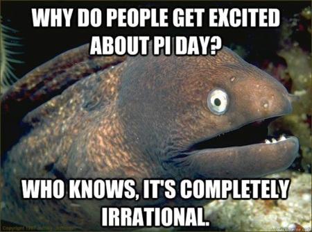 2019_03 14 Pi Day