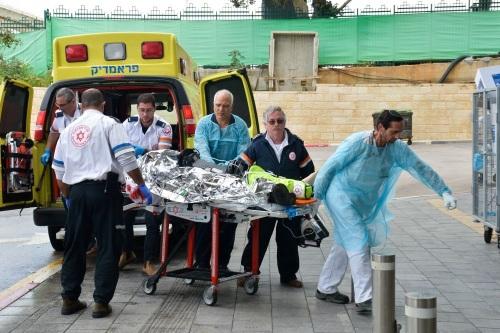 2019_03 17 Palestinians attack Israelis