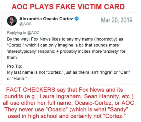 2019_03 20 AOC fake victim
