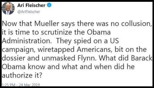 2019_03 24 Scrutinize Obama