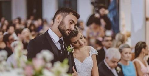 2019_03 25 Beautiful wedding