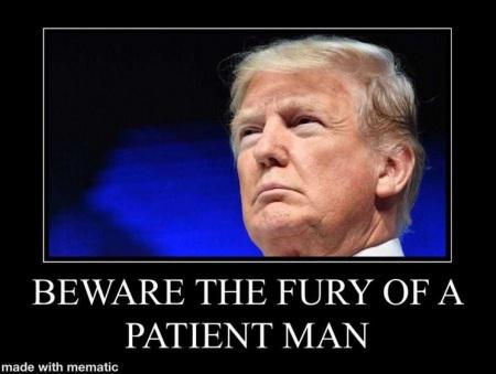 2019_03 25 Beware fury patient man