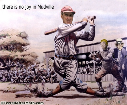 2019_03 27 No joy in Mudville by Terrell