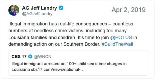 2019_04 02 Landry sex offender