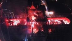 2019_04 15 Notre Dame fire