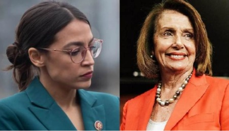 2019_04 16 AOC and Nancy