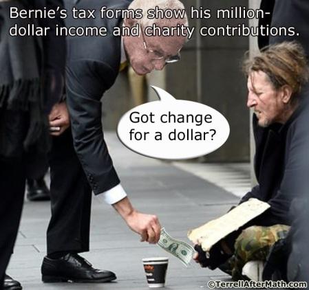 2019_04 17 Bernie by Terrell