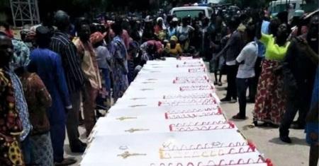 2019_04 Nigerian Christians dead