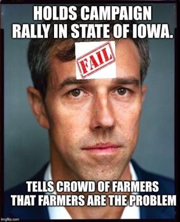 Beto farmers