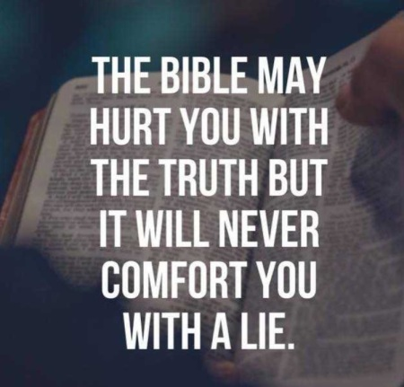 Bible truth