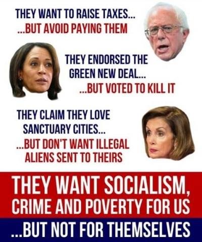 Democrats want