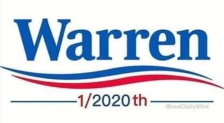 Warren 2020th