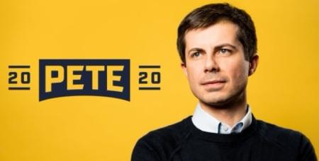 2020 Pete