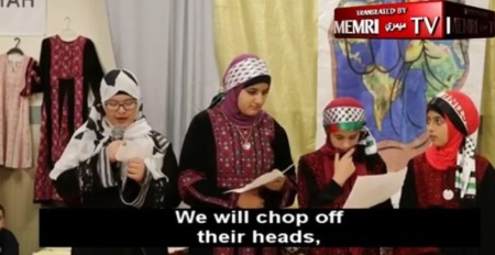 chop off heads