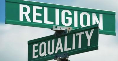 religion equality