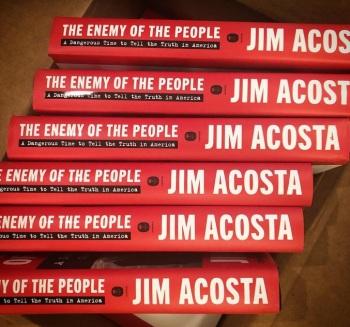 Acosta's book