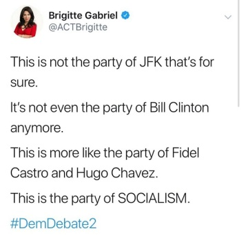 Party of socialism