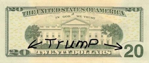 Trump 20 20