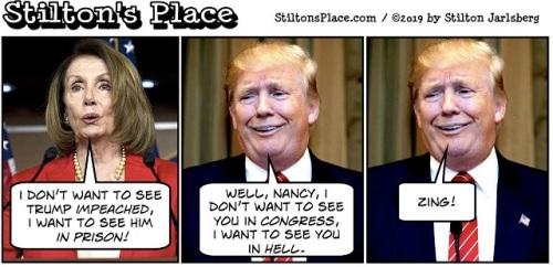 trump v nancy