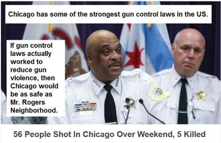 chicago gun