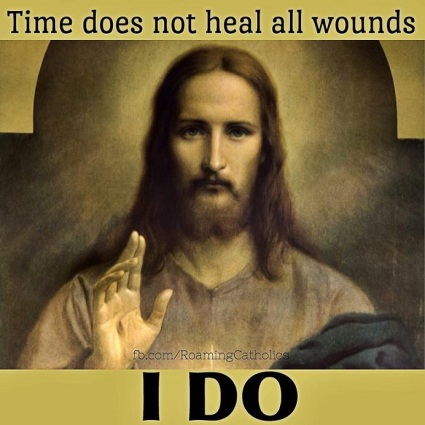 heal all wounds