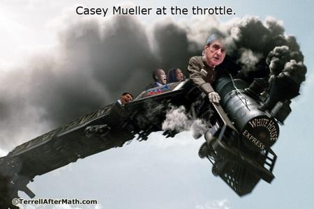 Mueller by Terrell