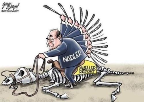 Mueller Nadler