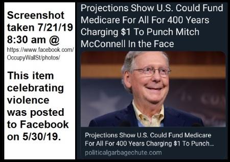 Punch Mitch
