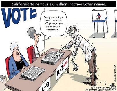 zombie vote