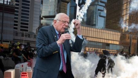 Bernie HK