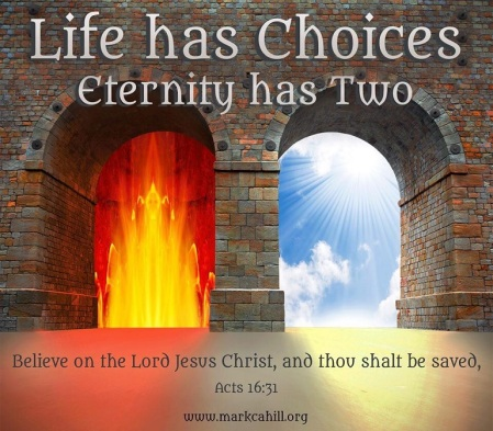 eternity has two choices
