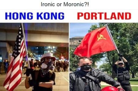 Hong Kong Portland