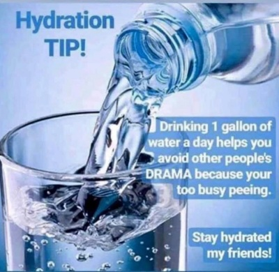 hydration tip