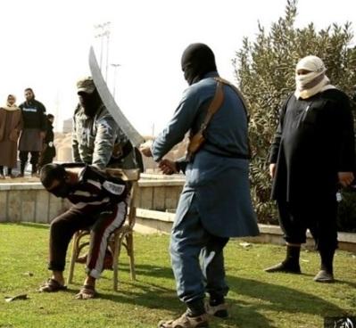 islamic terror