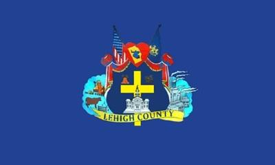 Lehigh County flag