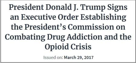 Opioid EO