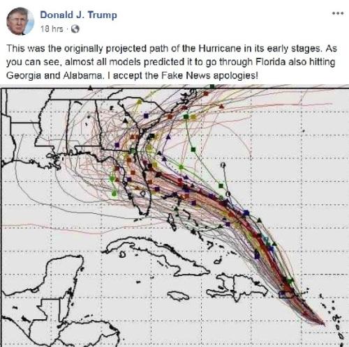 2019_09 06 Hurricane Dorian
