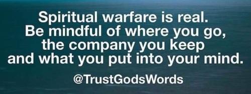 2019_09 12 spiritual warfare