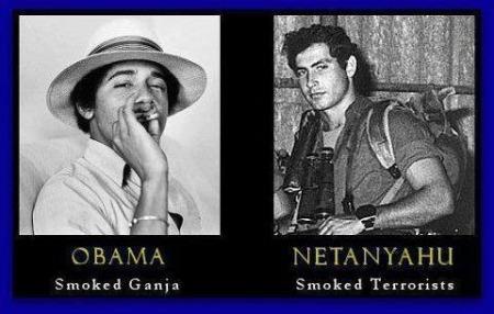 2019_09 20 Obama v Netanyahu