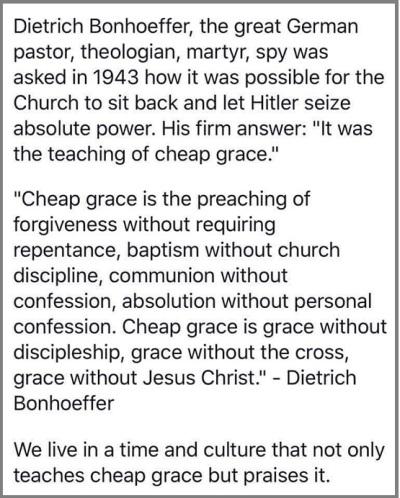 2019_09 21 Bonhoeffer quot