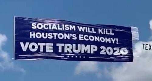 2020 vote trump