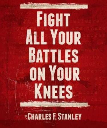 2019_10 05 fight battles on knees