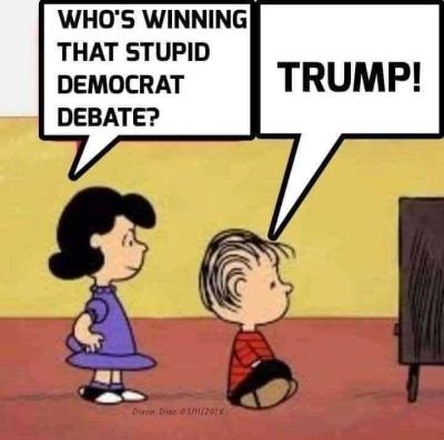 2019_10 16 dem debate peanuts