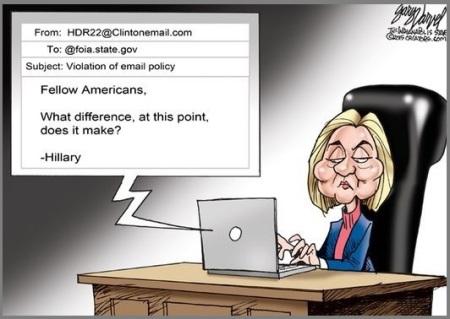 2019_10 20 Hillary