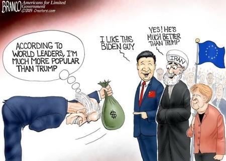 2020 Biden