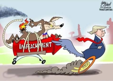 2020 impeachment by Varvel