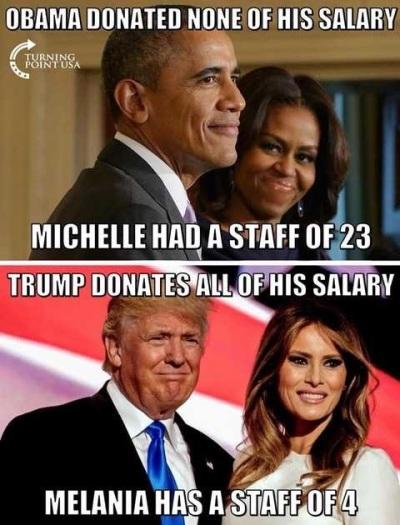 2019_11 04 Obama v Trump money