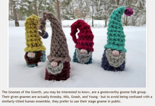 2019_11 20 Gnomes of the Gnorth