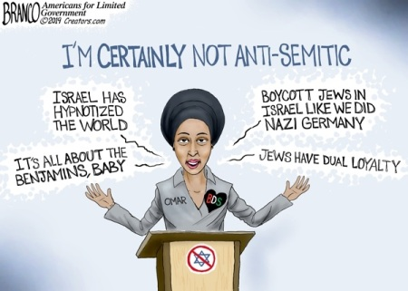 2019_11 20 omar anti-semitic branco